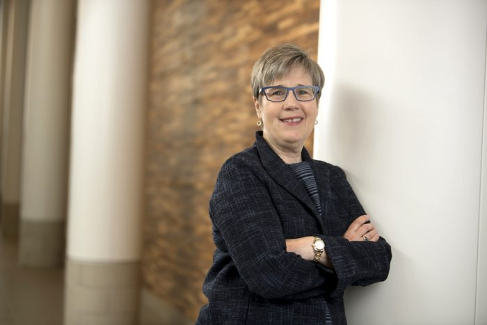 Diane Nagelkirk Faculty Photo